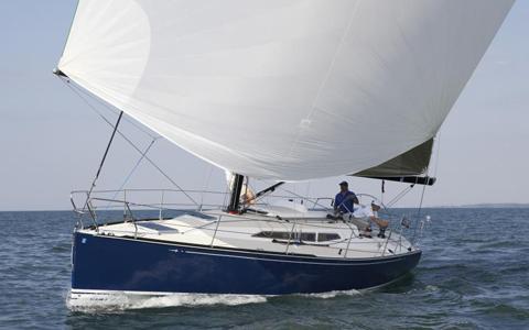 C&C Sailboat Repairs in and near Harrison Township Michigan