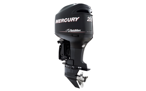 Mercury Outboard Motor Repairs in and near Harrison Township Michigan