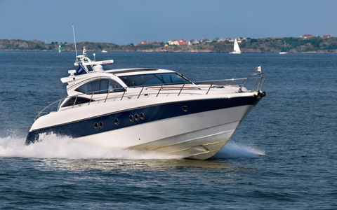 Cabin Cruiser Repairs in and near Macomb Michigan